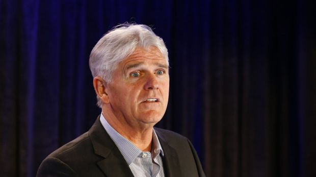 "Chief executive Bill Morrow on Monday said NBN had decided to take a ""pause"" to address processes and ensure better ..."