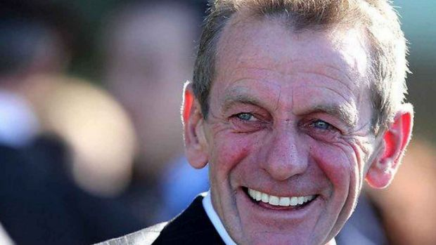 Gerald Ryan is looking for the first Black Opal-Golden Slipper double since Frank Cleary's Catbird in 1999.