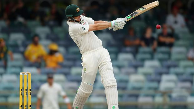 Adam Voges had a remarkable start to his Test career for Australia.
