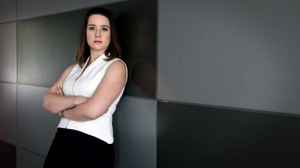 Lucinda Gunning from Carroll & O'Dea Lawyers says the $1m payout is the highest sum she has seen paid for a workplace ...