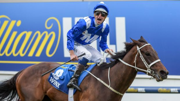 Winx leads Hall of Fame inductees