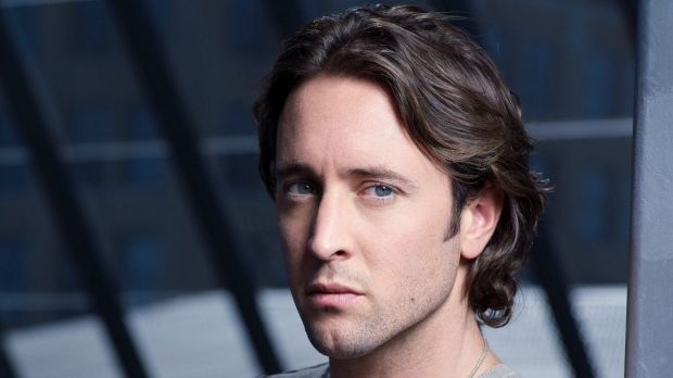 Alex O'Loughlin had a thirst for fame when starting out as an actor.