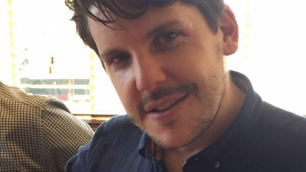 Luke Dorsett, 35, worked at the Department of Human Services.