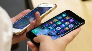 Get used to Apple's less-turbocharged future. The tech giant still generates more profits than any other company, and it ...