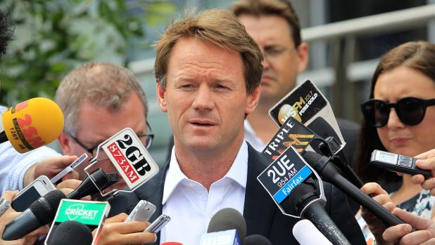 No pressure: Cricket Australia's high performance boss Pat Howard says CA will continue to email players directly but ...