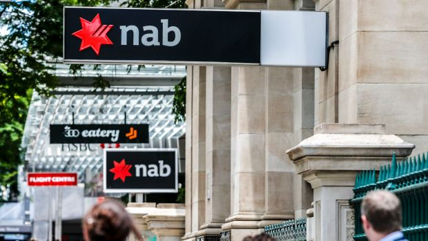 NAB said rising household debt was one reason for its latest changes to interest-only lending policies.