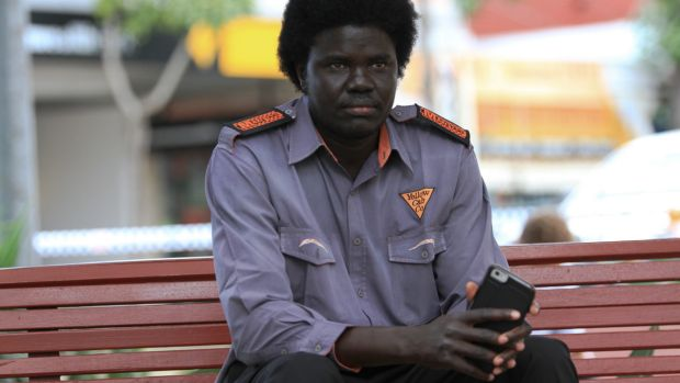 Taxi driver Aquek Nyok was hailed a hero after kicking the bus back door open to let out passengers.