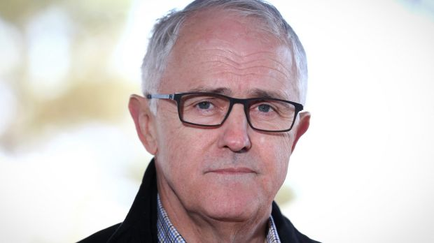Prime Minister Malcolm Turnbull allowed the inquiry into 18C.