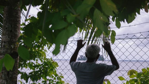 Manus Island class action settled for $70m