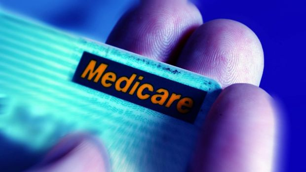 High income earners would pay more for Medicare under the Greens plan.