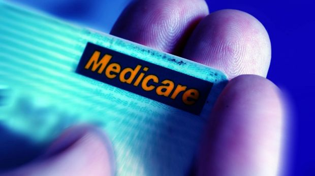 Medicare details of 'every Australian' being illegally sold on darknet