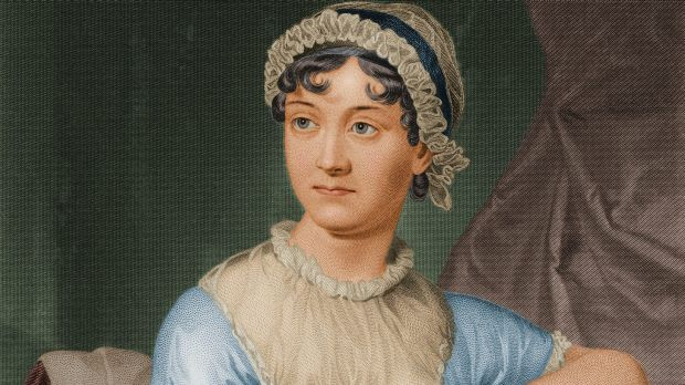 Jane Austen: Theories abound about her early demise.