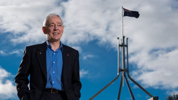 The election of Family First senator Bob Day has been ruled invalid by the High Court.