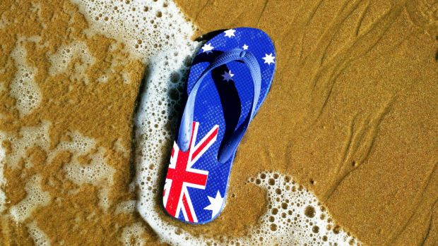 The happiness of Australians may be less to do with national wealth than previously thought.