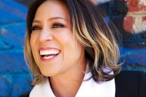 Kate Ceberano is both the face and headline act of the 2017 Multicultural Festival.