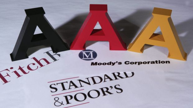 On Wednesday, ratings agency Standard and Poor's confirmed Australia's AAA credit rating, but left the nation on ...