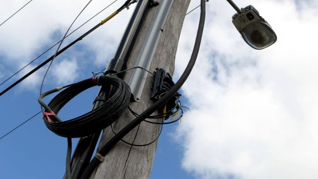 The NBN will reach its halfway completion point by the middle of this year.