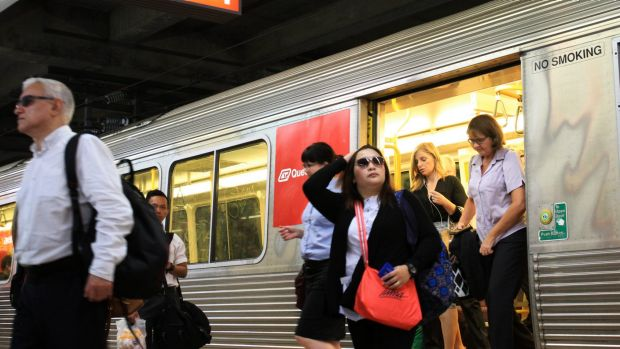 The amount of sick leave and overtime taken by Queensland Rail staff has been revealed.