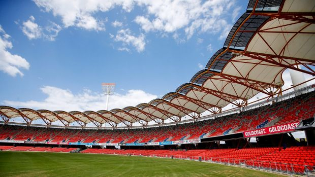 The game between Port Adelaide and Gold Coast could be moved to Metricon Stadium.