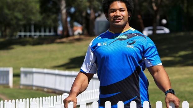 Tatafu Polota-Nau has praised the Force's commitment to developing grassroots rugby in WA.