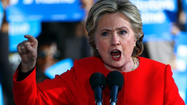 The electorate never truly warmed to Hillary Clinton, but she believed her extraordinary resume, her campaign's ...