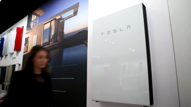 Storage devices for solar panels are beginning to flood the market.