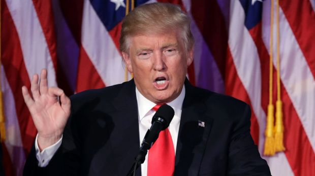 President-elect Donald Trump has vowed to declare China a currency manipulator.