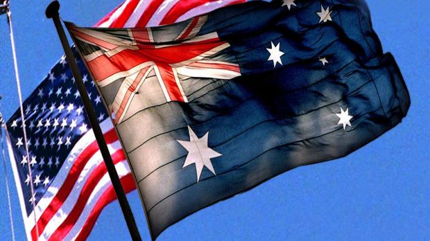Trump's presidency is likely to test Australians support for the US alliance.