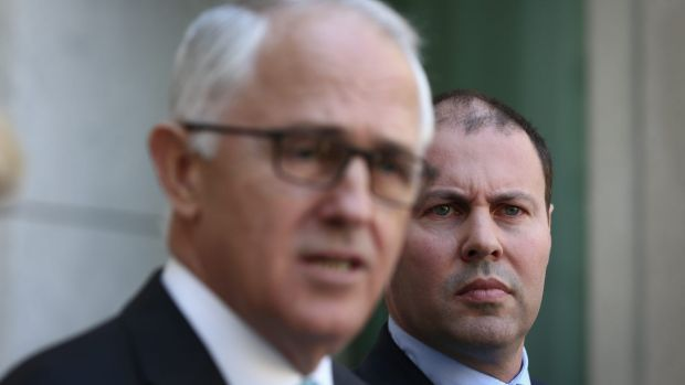 Prime Minster Malcolm Turnbull and his Energy Minister Josh Frydenberg have used this week's blackout as a chance to ...