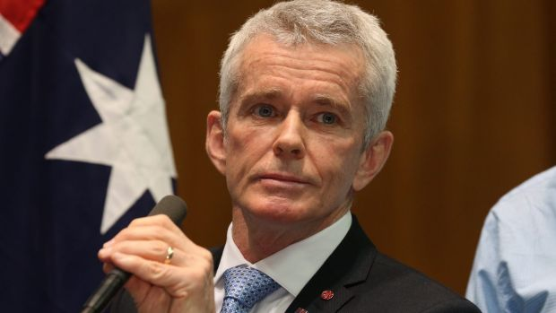 Malcolm Roberts is the only member of One Nation to have appeared on a committee asking questions.