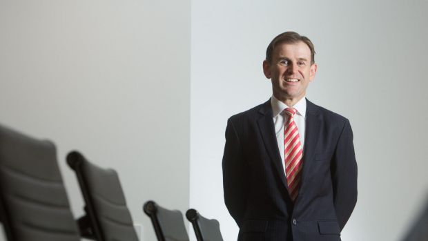 Industry Super Australia chief economist Stephen Anthony says there's a 30 per cent chance of recession.