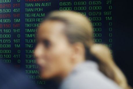 The benchmark S&P/ASX 200 index added 29 points, or 0.5 per cent, on Thursday, closing at 5762 points.