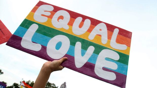 Same-sex marriage is back on the agenda, again, with a new poll showing strong support for the law change.