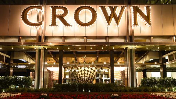 Crown Resorts is facing serious allegations from a former first aid manager.