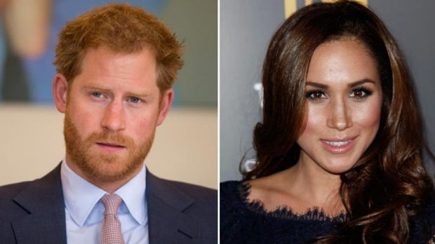 Prince Harry and Meghan Markle set to make their first official appearance at Invictus Games