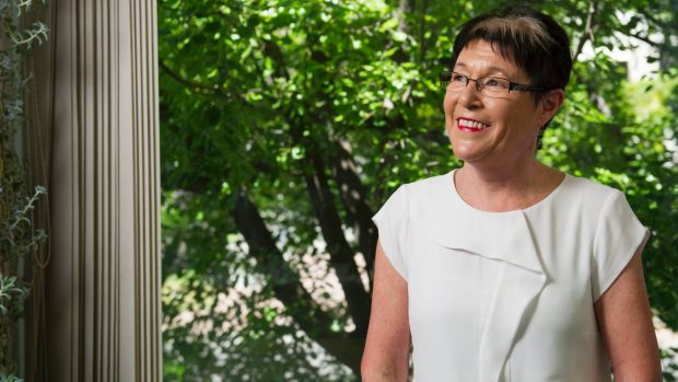 Kim Ryan, the CEO of the Australian College of Mental Health Nurses, and Canberra resident, is the ACT finalist in the ...