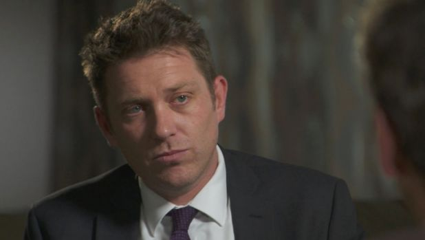 Gable Tostee's lawyer Nick Dore tells 60 Minutes of the importance of the recording.