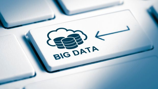 The sheer quantity of data being created every day is staggering.