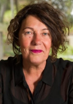 Annette Baker is a finalist for the 2016 Australian Mental Health Prize.