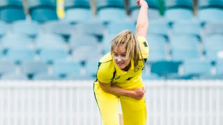 This summer marks the first time tickets are being sold to stand-alone women's cricket matches in Australia.