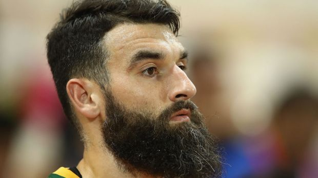 Success story: Socceroos' captain Mile Jedinak.