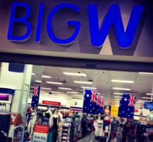 The loss of Big W's third boss in as many years last week took investors' focus away from Woolworths' core supermarket ...