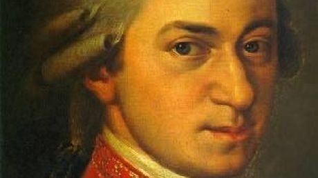 The famous composer Wolfgang Amadeus Mozart is believed to have had some autistic traits.