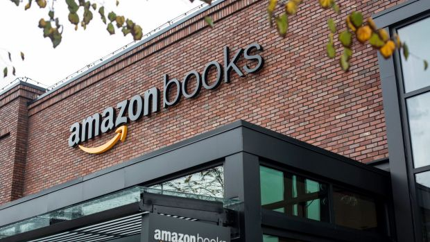 """""""Ticking a box to accept a contractual agreement with Amazon only takes a few seconds but ... the length and complexity ..."""