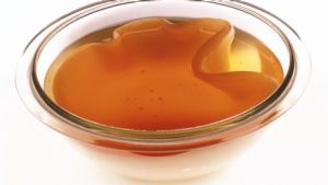 Kombucha starts with a mix of bacteria, yeast and nightmares.