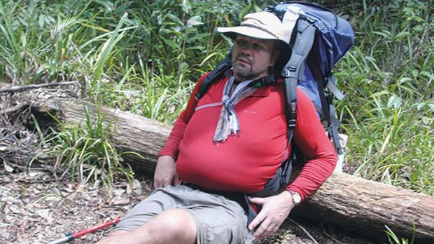 Cant Get You Out Of My Head How Peter FitzSimons q...