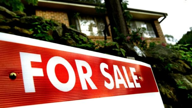 The analysis from NAB shows prices have climbed up to nine times higher than gross household incomes in Sydney and ...