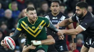 International rugby league is big business between the big nations, but that isn't helping to grow the game.