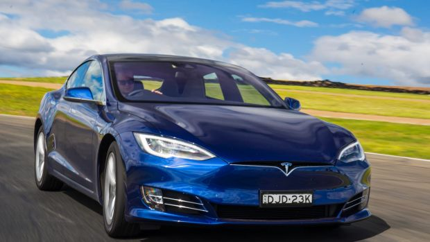 Tesla said less than 5 per cent of the vehicles being recalled may be affected and it would take less than 45 minutes to ...
