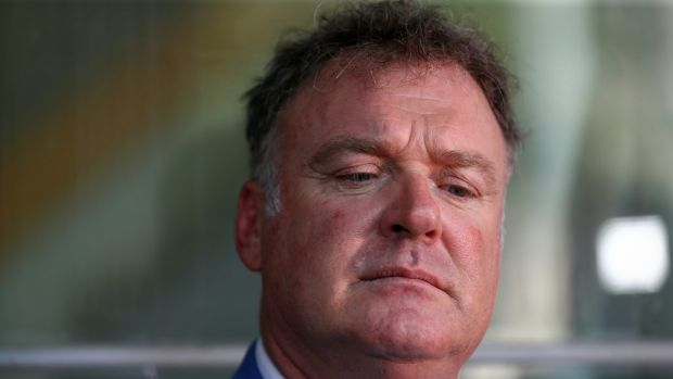 One Nation senator Rod Culleton has been plunged into fresh controversy.